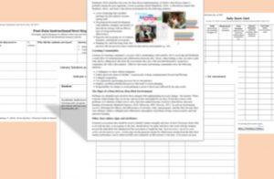 Data Analysis Resources