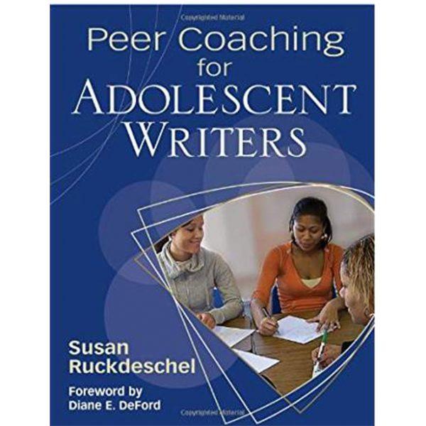 Peer Coaching Adolescents