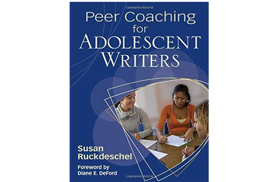 Peer Coaching Adolescents